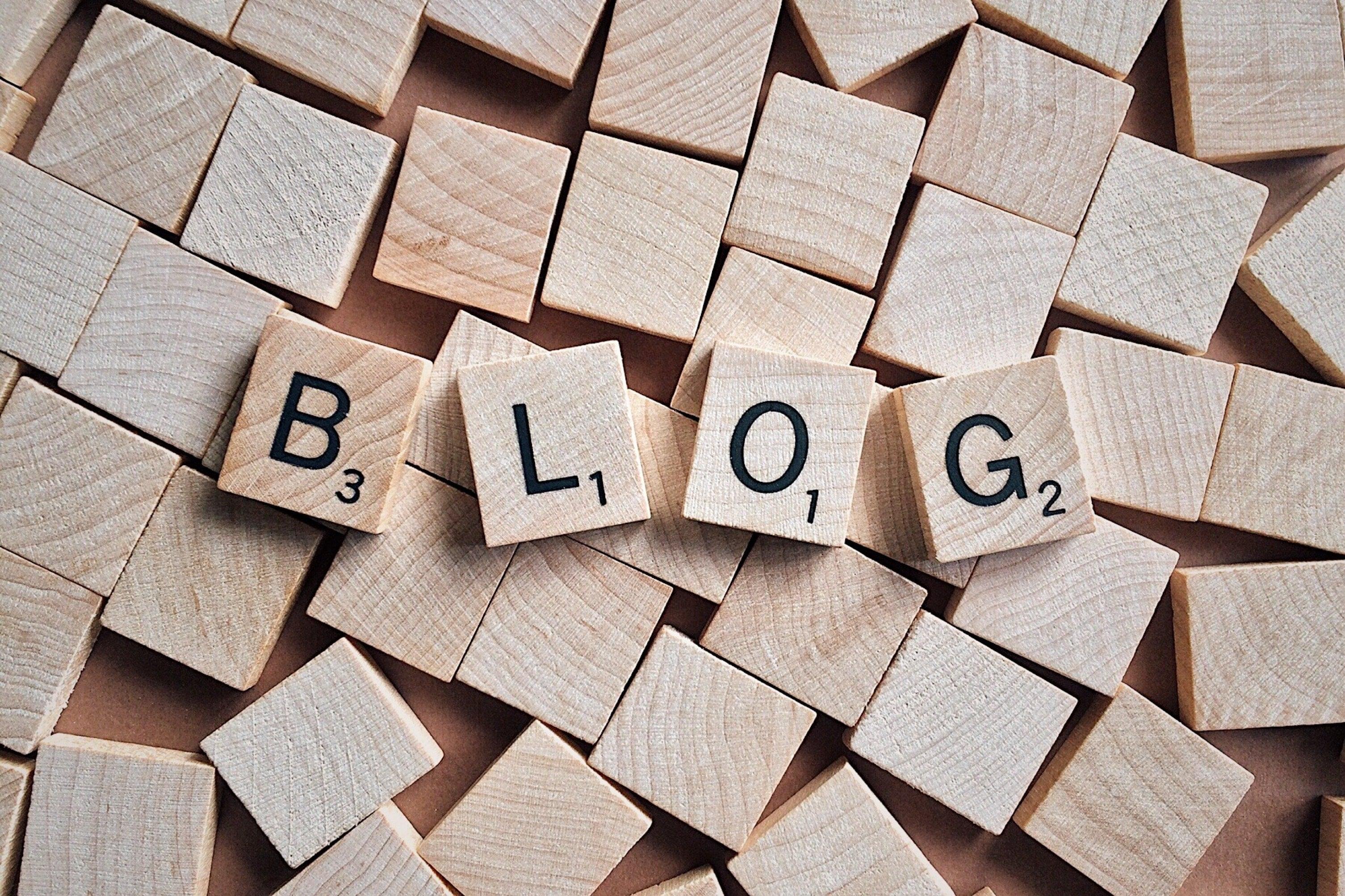 6 raisons d'annexer un blog à votre site ecommerce