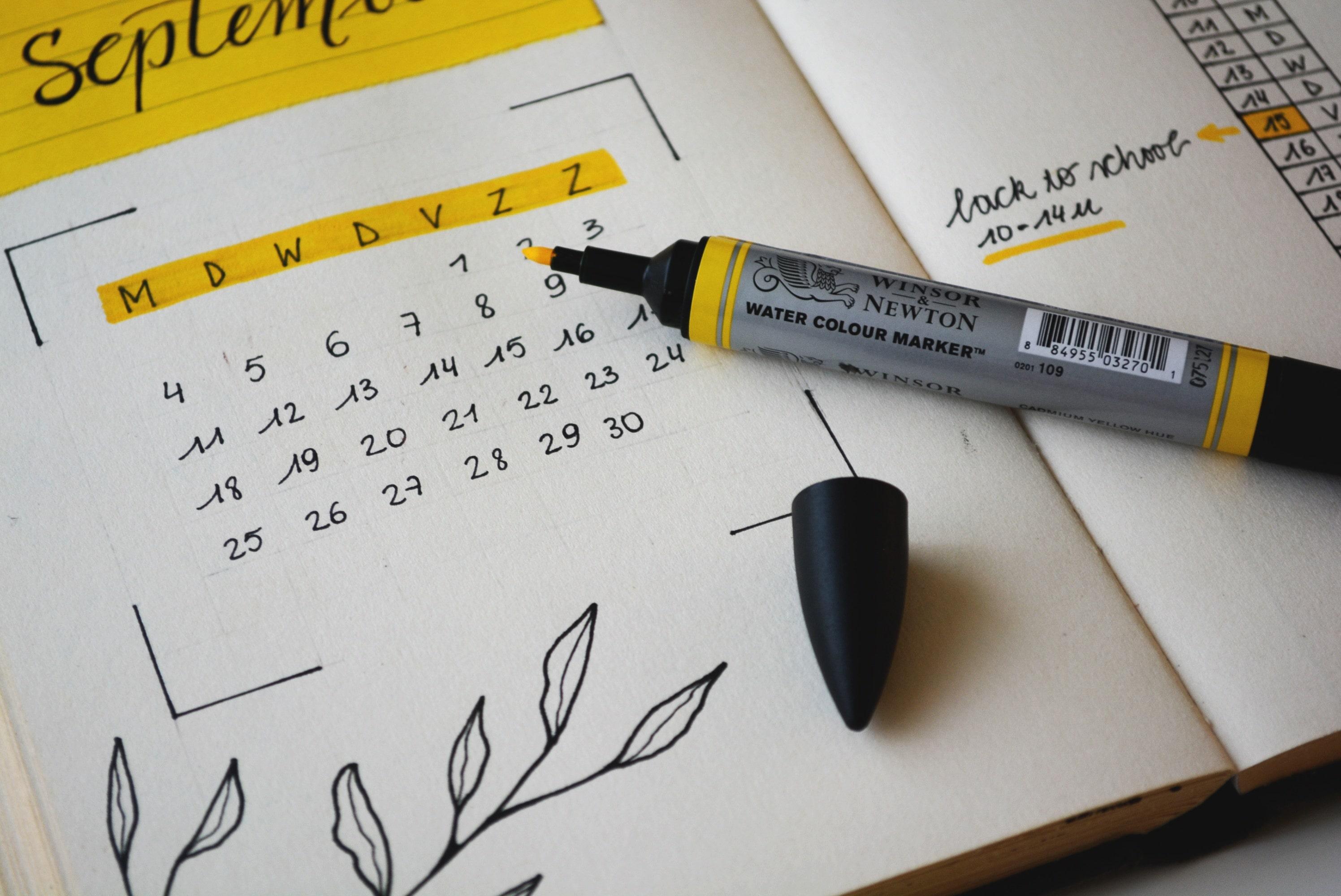 planning blog